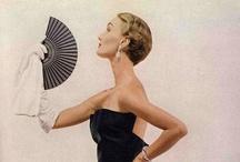 Vintage Style / by Joanie Wilson