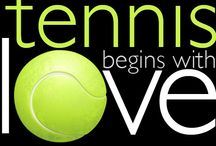 Tennis4me / by Kelly Evenson