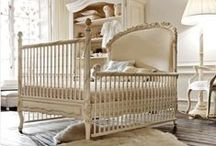 baby nursery ideas :)