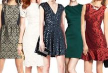 Holiday Style / by REDBOOK Magazine