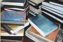 Journal Keeping / Documenting life in all its goodness. Writing. Scrapbooking. Art Journals. Planners. Art Journals.