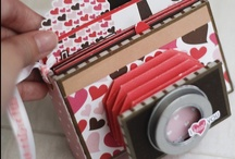 Packaging/boxes/paper crafts