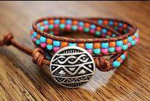 Bracelet/Necklace/Knots