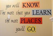 whitney's new classroom / by LeAnne Tatro