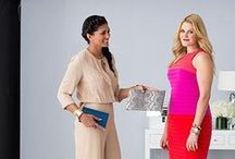 Team Red: Rachel Roy's Style School / by REDBOOK Magazine