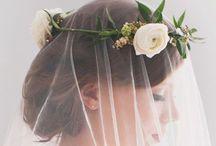Floral Hair Accents / www.lushfloraldesgnpdx.com Serving Portland, Oregon and Vancouver, Washington. Wedding and Event floral design. Wedding bouquets, centerpieces, ceremony floral, Cake floral, Boutonnieres', Altar floral, corsages, aisle petals. Contact us at www.lushfloraldesignpdx.com