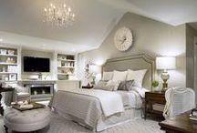 Bedroom / by Tatiana Ruffing