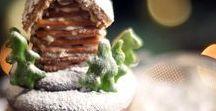 Christmas Cupcake Ideas / Cupcake, cupcake decorations