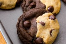Cookies / by Kelly Evenson