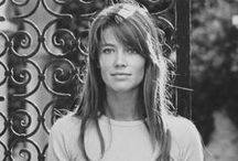 Francoise Hardy / The most memorable voice from my childhood