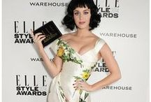 Elle Style Awards 2014 / All the best looks from the Elle Style Awards. #fashion