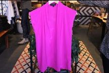 Spring Has Sprung  / A look at the Spring Collections in our very own Downtown Boulder  / by Downtown Boulder