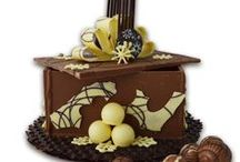 Chocolate Ideas / Chocolate,  how to, moulds, recipes, tempering, chocolate decorations