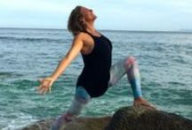 Yoga, Meditation & Writing Retreats / Yoga, Yoga Therapy, Meditation, & Writing Retreats internationally.See website for details. www.jennieleeyogatherapy.com