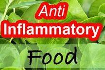 Alkaline and Anti-Inflammatory / Health
