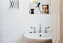 ⁘  bathroom  ⁘