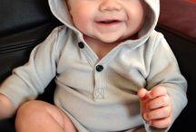 Baby Boy Richert / by Sharon Richert