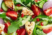 Paleo / Healthy and tasty Paleo recipes