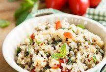 Vegan and Vegetarian / Vegan and Vegetarian Recipes