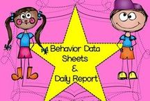 Behavior Modification / Post positive behavior strategy ideas/ resources here :)  Feel free to invite collaborators.  For more resources be sure to check out my teachers pay teachers store: https://www.teacherspayteachers.com/Store/Autism-Class