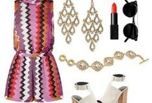 Date Night Outfits! / Gorgeous birthday outfits paired along with our fabulous jewelry!  / by CAROLEE JEWELRY