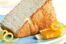 Low Fat Recipes / Low fat, gluten free, vegetarian, vegan, cake, cookies, pasta, banana