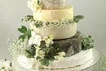 Cheese & Pork Pie Wedding Cake Ideas / Cheese, pork pie, alternative wedding cake
