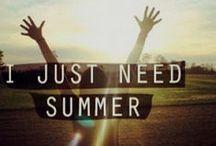 Summer Dreaming!