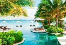 Dream Holiday Destinations...