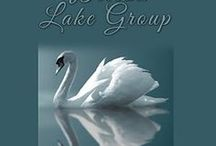 "The Willow Lake Group / Inspirations for my new novel ""The Willow lake Group"" - available now on Amazon! A young man falls in love with a woman's handwriting, which leads him through obsession and madness. Along the way - he meets the intriguing people of Willow Lake."