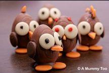 Mini Egg & Creme Egg Treats / Creme egg, Easter, chocolate, cakes, cupcakes, roulade, brownies, cookie, puddings, poptarts, mini eggs