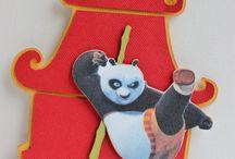 Festa Kung fu Panda