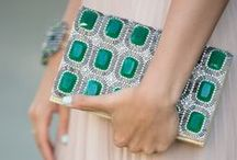 Accessorize yourself / Personal touches