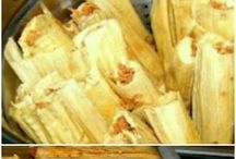 Mexican Dishes