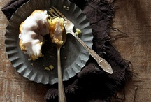 Recipes & Food Photography / by Les McCulley