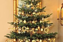 Christmas Trees / by Teresa Powell