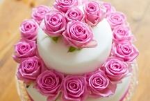 Cake Art is Amazing / by Teresa Powell