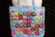 Sewing Knitting & Crocheting / Billie Says Sew / by Billies Finds