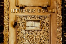 Mailboxes Love / by Teresa Powell