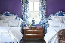 Bedroom Havens / by Teresa Powell