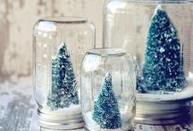 Christmas  / by Virginia Cortés
