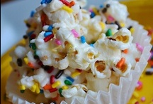 POPCORN and SUCH