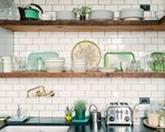 Kitchens and Cooking Tools