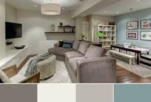 Home & Decor / Ideas for my place  / by Brisa Loperena Sanchez