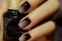 Makeup & nails / Makeup, art nails, hair.... / by Brisa Loperena Sanchez