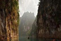 places I wanna visit / by Brisa Loperena Sanchez