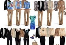 Fashion For Work & Play / Work Casual Outfits, Playcation, Business Casual, Outifts for fashionable moms