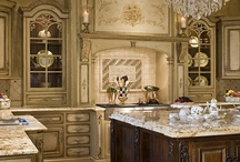 Dream Home KiTCHEN / Dream Home KiTCHEN  / by Muruvvet Simsek