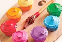 Cup cakes / by Excellere Consultora Educativa