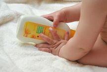 Bébé et son bien-être